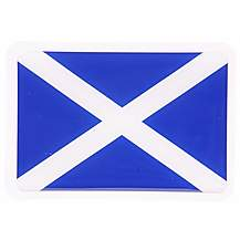 image of St Andrews Badge