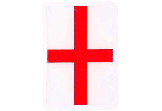St George Cross Badge