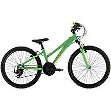 image of Raleigh Eva Kids Mountain Bike - 24""