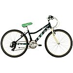 image of Raleigh Chic Kids Mountain Bike - 24""