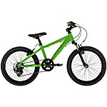 image of Raleigh Talus Kids Mountain Bike - 20""