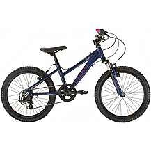 image of Raleigh Eva Kids Mountain Bike - 20""