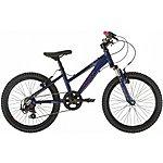 "image of Raleigh Eva Kids Mountain Bike - 20"""