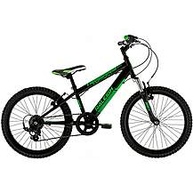 "image of Raleigh Tumult Kids Mountain Bike - 20"", 11"" frame"
