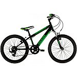 "image of Raleigh Tumult Kids Mountain Bike - 20"", 13"" frame"