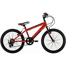 "image of Raleigh Bedlam Kids Mountain Bike - 20"""