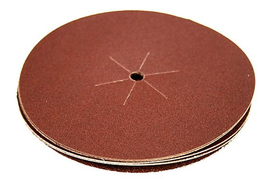 Halfords Assorted Grit Sanding Discs