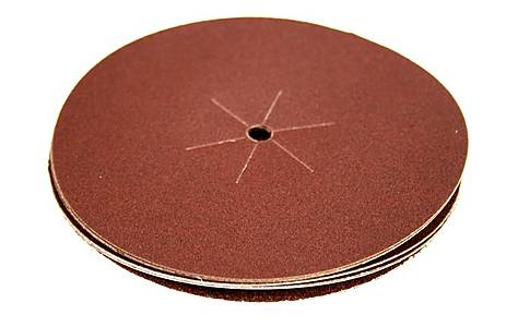 image of Halfords Assorted Grit Sanding Discs