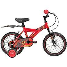 image of Raleigh Atom Kids Bike - 14""