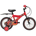 "image of Raleigh Atom Kids Bike - 14"""