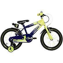 """image of Raleigh Striker Kids Bike - 16"""""""
