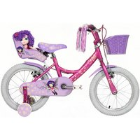 Raleigh Molli Kids Bike - 16""