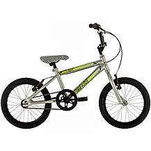 image of Raleigh Fury Kids BMX Bike - 16""