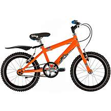 image of Raleigh MX16 Kids Bike - 16""