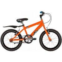"Raleigh MX16 Kids Bike - 16"""