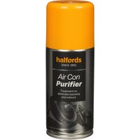 Halfords Air Con Purifier 150ml