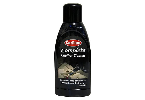 CarPlan Complete Leather Cleaner 500ml