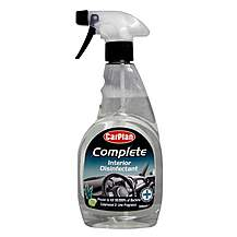 image of CarPlan Complete Car Interior Disinfectant 500ml