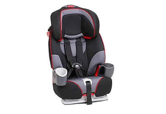 Graco Nautilus Child Car Seat Orion