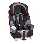 image of Graco Nautilus Child Car Seat Orion