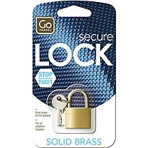 image of Design Go Bag Lock 325