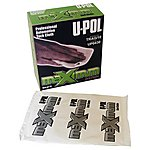 image of U-POL Maximum Tack Cloths x 10