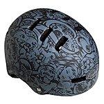 image of Bell Faction Bike Helmet - Jimbo Wallpaper (54-59cm)