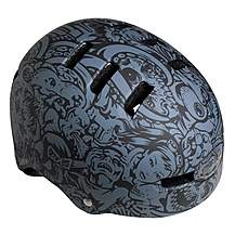 image of Bell Faction Bike Helmet - Jimbo Wallpaper (58 - 63cm)