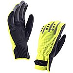 image of Sealskinz All Weather Waterproof Cycle Gloves
