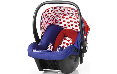 image of Cosatto Hold 0+ Child Car Seat