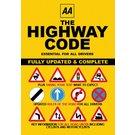 image of AA Highway Code