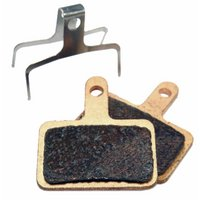 Clarks Sintered Disc Pads VRX811C Deore Mechanical