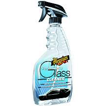 image of Meguiar's Perfect Clarity Glass Cleaner 473ml