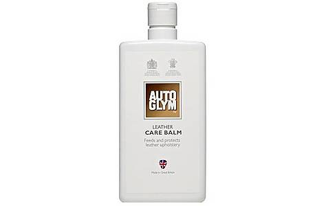 image of Autoglym Leather Care Balm 500ml