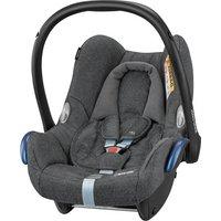 Maxi-Cosi CabrioFix Group 0+ Child Car Seat - Sparkling Grey