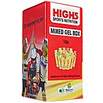 image of High 5 10 Energy Gels
