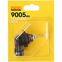 image of Halfords 9005 HB3 Car Bulb x 1