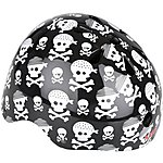 image of Kiddimoto Skullz Kids Helmet