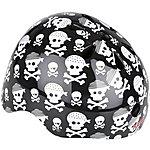 image of Kiddimoto Skullz Kids Helmet