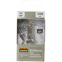 Halfords (HBU448B) Brilliance Car Bulb x 1