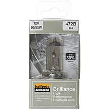 image of Halfords (HBU472B) Brilliance Car Bulb x 1