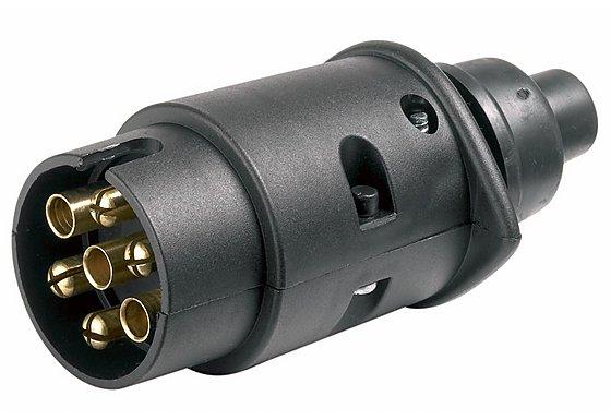 Ring 12N Plastic Plug