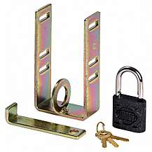 image of Ring Universal Hitch Lock