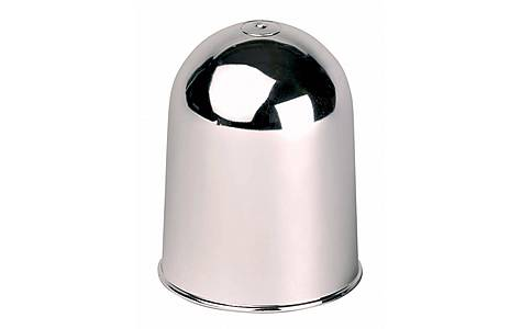 image of Ring Chrome Tow Ball Cover