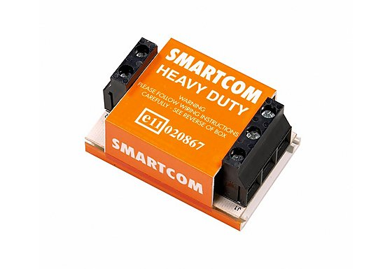 Ring Smartcom Combination Relay