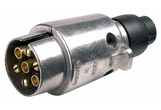 Ring 12N Metal Plug