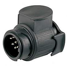 image of Ring 13 To 7 Plug In Adapter
