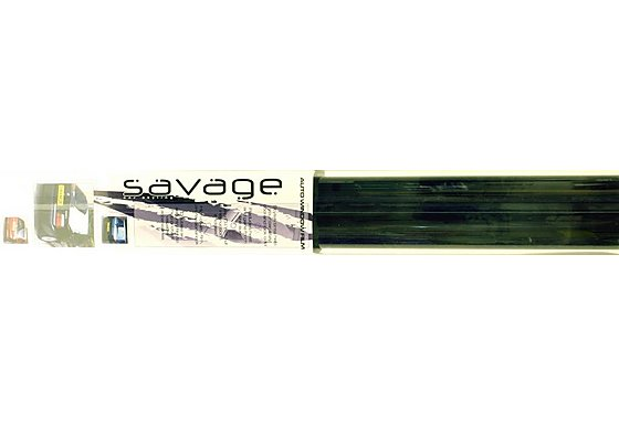 Trillogy Savage Window Tint Film - Dark Smoke (76x152cm)