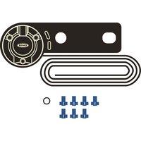 Ring 12N Single Socket Assembly
