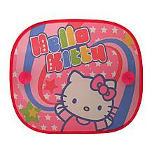 image of Hello Kitty Stars Side Sunshades x 2